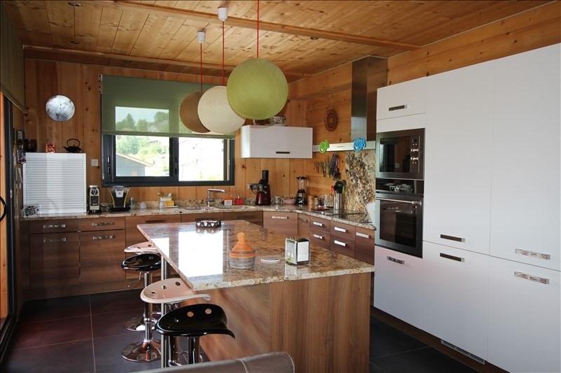 Deluxe sale house / villa Etaux 658000€ - Picture 4