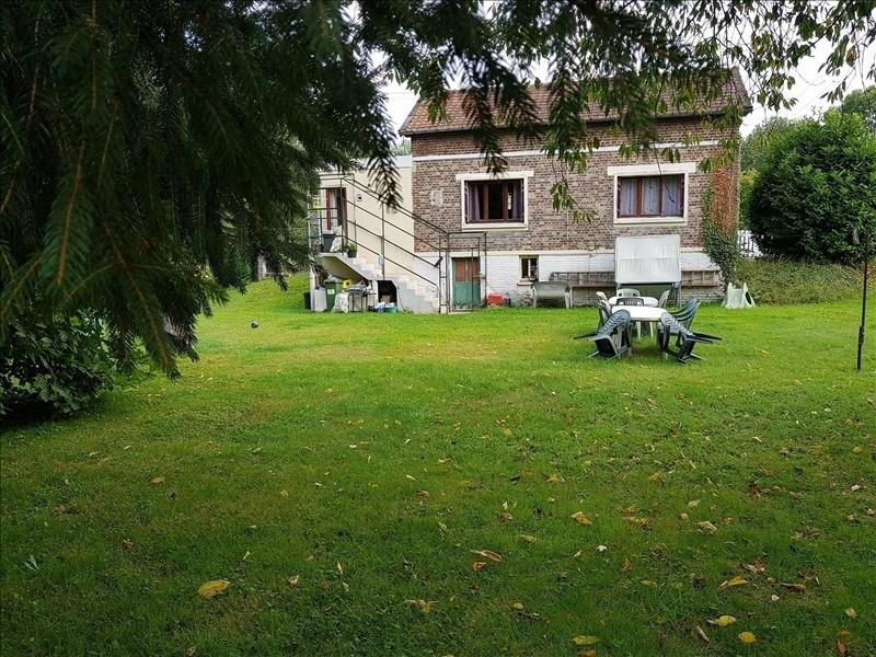 Sale house / villa Tergnier 76000€ - Picture 1