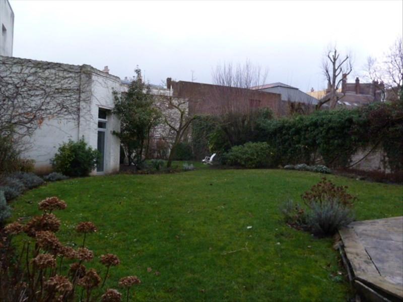 Vente maison / villa Bethune 410000€ - Photo 4