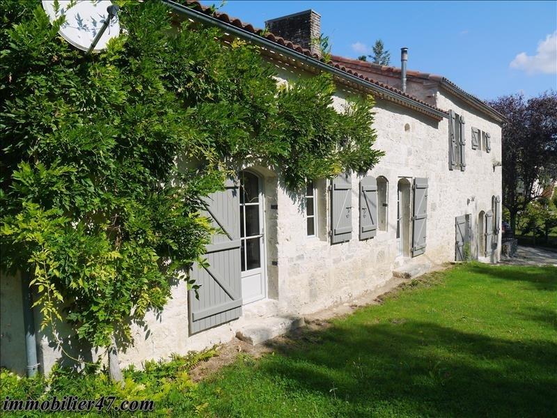 Vente maison / villa Prayssas 349000€ - Photo 14