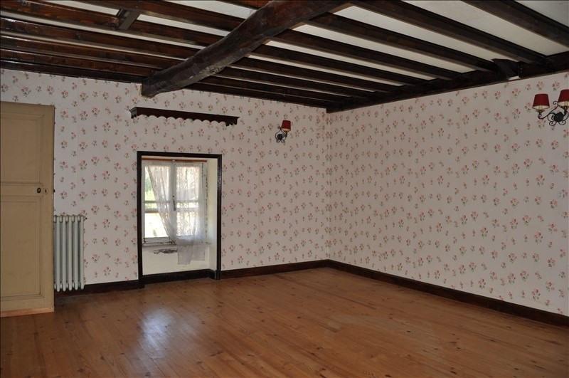 Sale house / villa St verand 268000€ - Picture 6