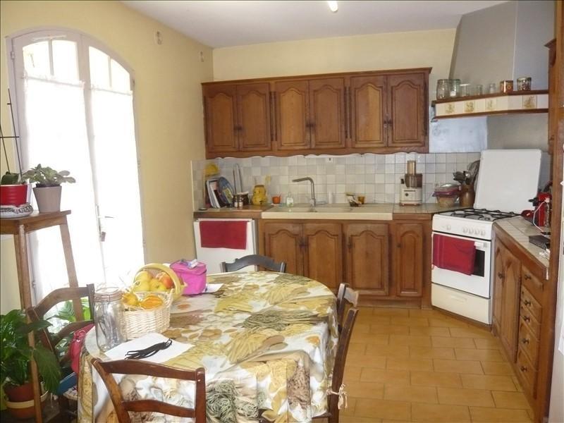 Verkoop  huis Le thor 399000€ - Foto 4