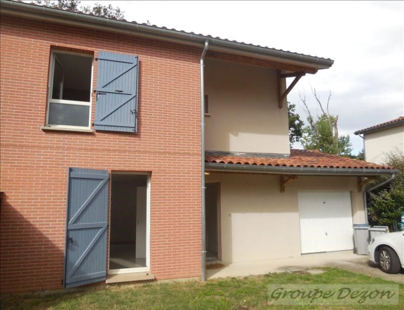 Vente maison / villa Montauban 145 000€ - Photo 1