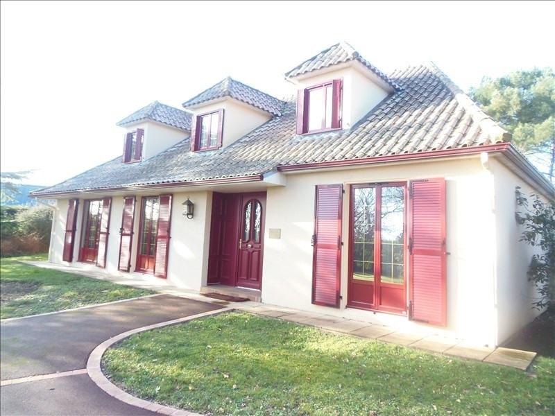 Vente maison / villa Chateauthebaud 450000€ - Photo 1