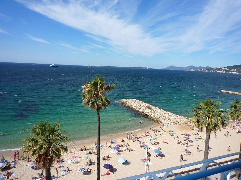 Vente appartement Juan les pins 398 000€ - Photo 7