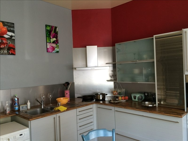 Location maison / villa St quentin 850€ +CH - Photo 1