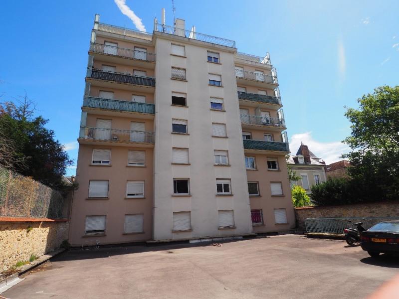 Vente appartement Melun 51400€ - Photo 1