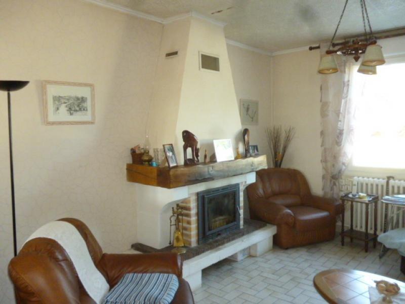 Vente maison / villa Montoire sur le loir 125500€ - Photo 3