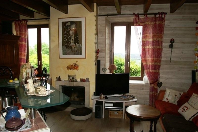 Verkoop  huis Cessieu 149000€ - Foto 2