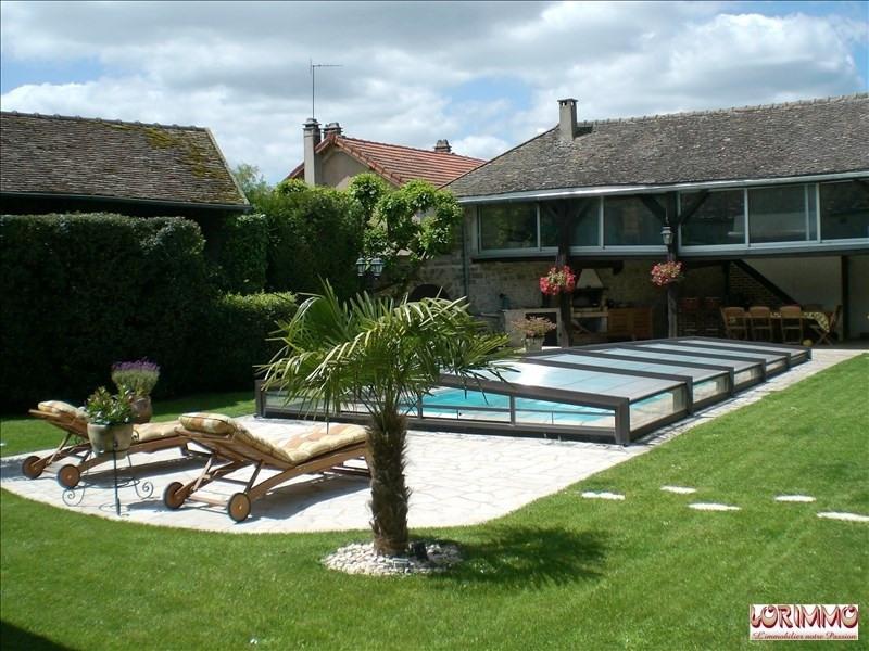 Sale house / villa Videlles 790000€ - Picture 12