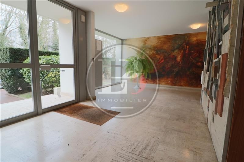 Vente appartement Marly le roi 490000€ - Photo 10