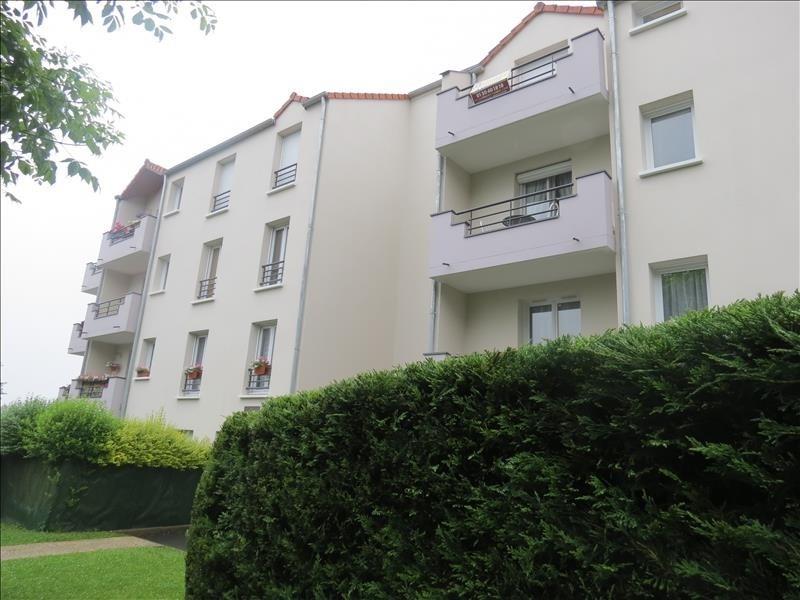 Location appartement Domont 1000€ CC - Photo 1