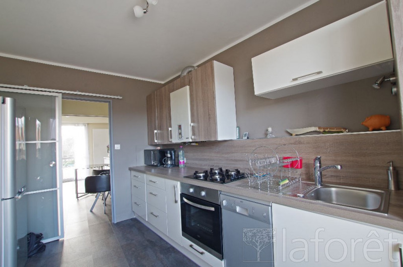 Sale apartment Cholet 118 900€ - Picture 3