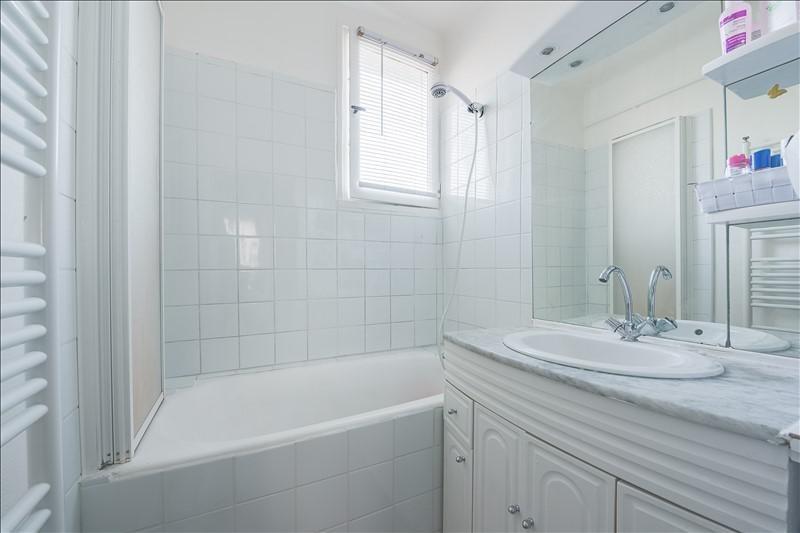 Sale apartment Besancon 84500€ - Picture 7