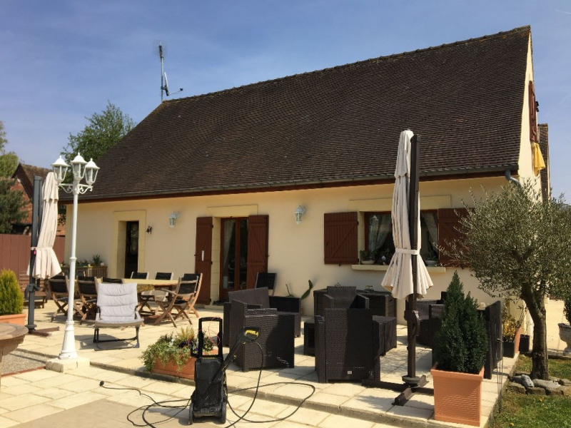 Sale house / villa Saint paul 440 000€ - Picture 1