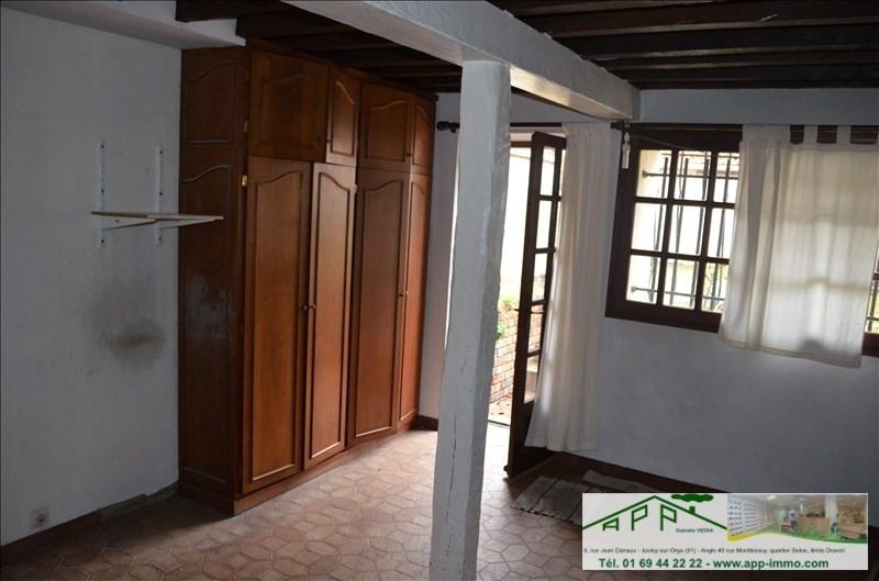Rental empty room/storage Draveil 600€ HT/HC - Picture 2