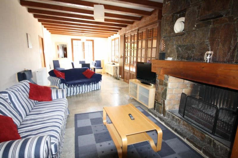Deluxe sale house / villa St lary soulan 467250€ - Picture 1