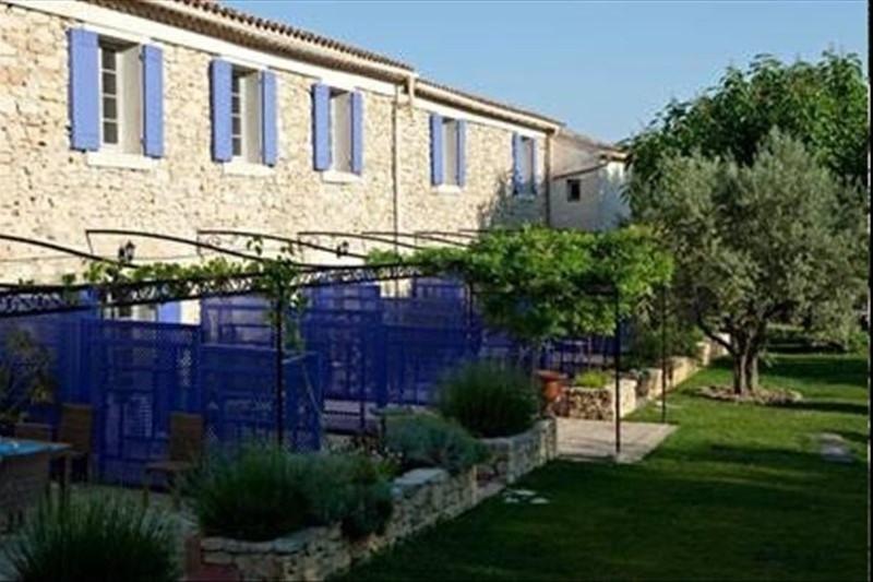 Produit d'investissement maison / villa Le beaucet 500000€ - Photo 2