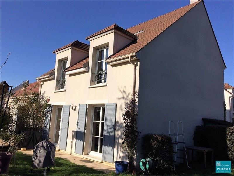 Vente maison / villa Igny 640000€ - Photo 1