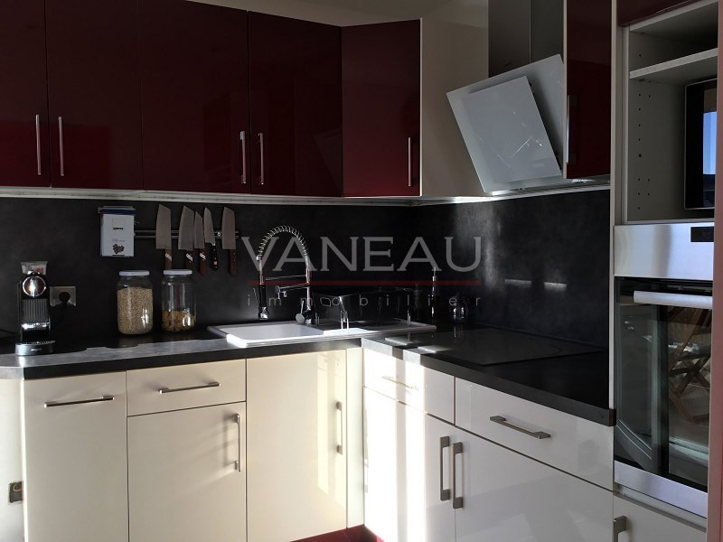 Vente de prestige appartement Vallauris 259 000€ - Photo 3