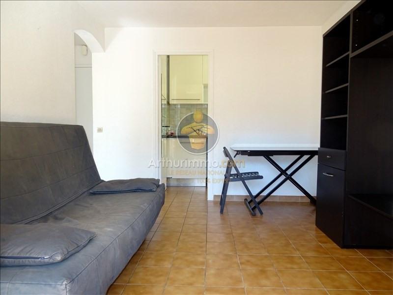Sale apartment Sainte maxime 128000€ - Picture 3