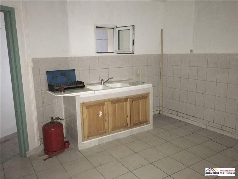 Vente maison / villa Fouquieres les lens 84000€ - Photo 4