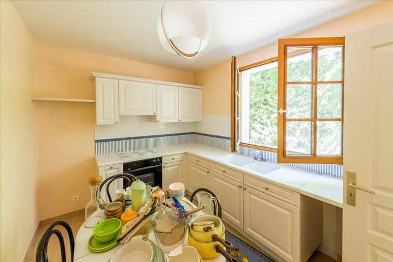 Vente maison / villa St benoit 426400€ - Photo 13