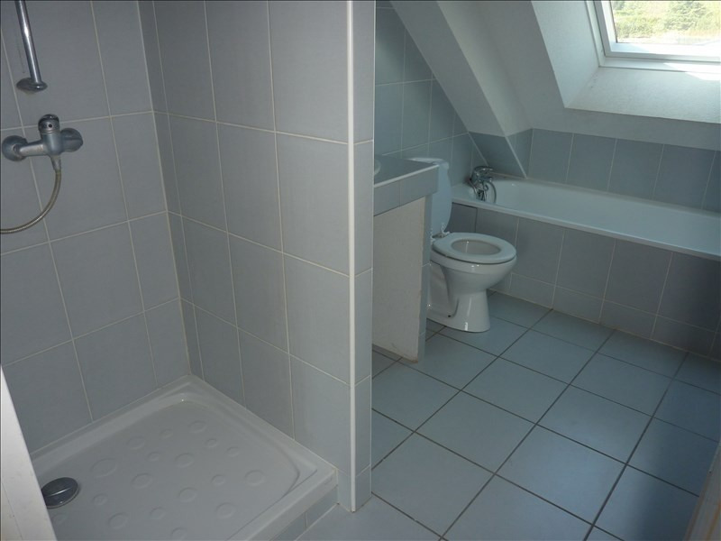 Vente maison / villa Vendome 140000€ - Photo 5