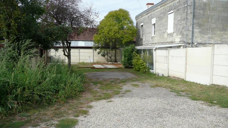 Location maison / villa Bègles 852€ CC - Photo 1