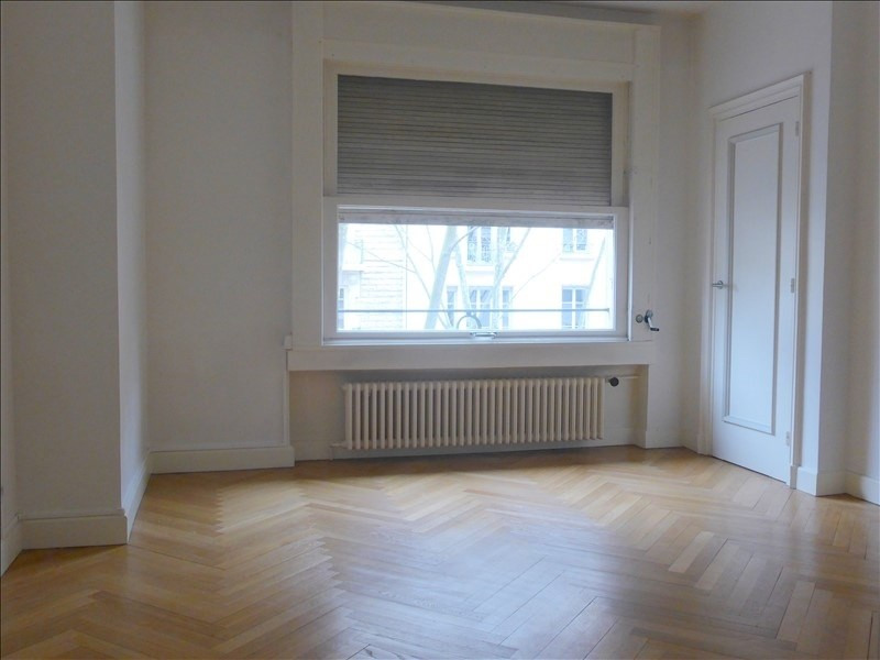 Vente de prestige appartement Lyon 6ème 750 000€ - Photo 5