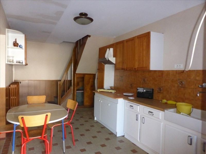 Vente maison / villa Melle 98800€ - Photo 3
