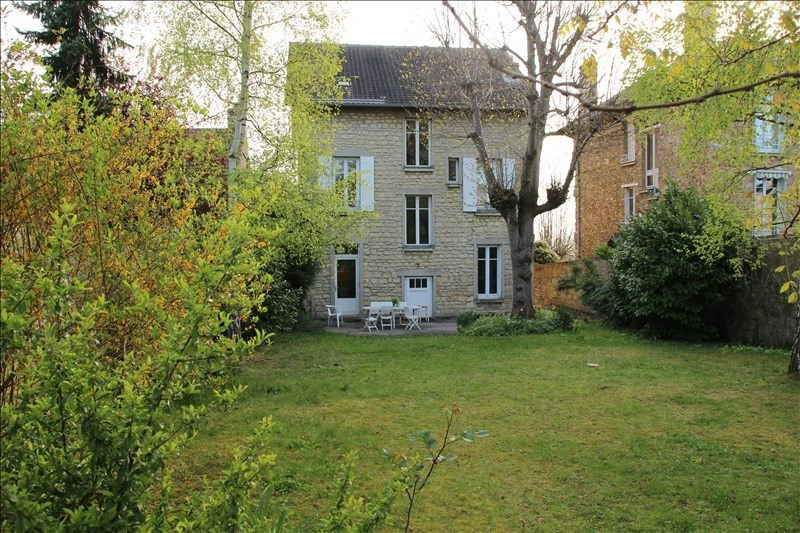 Vente maison / villa Pontoise 608 200€ - Photo 2