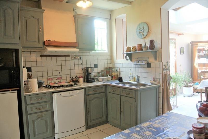 Vente maison / villa St leu la foret 361000€ - Photo 4