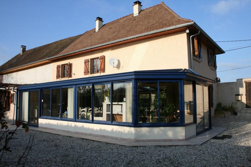 Vente maison / villa La tour du pin 270000€ - Photo 1