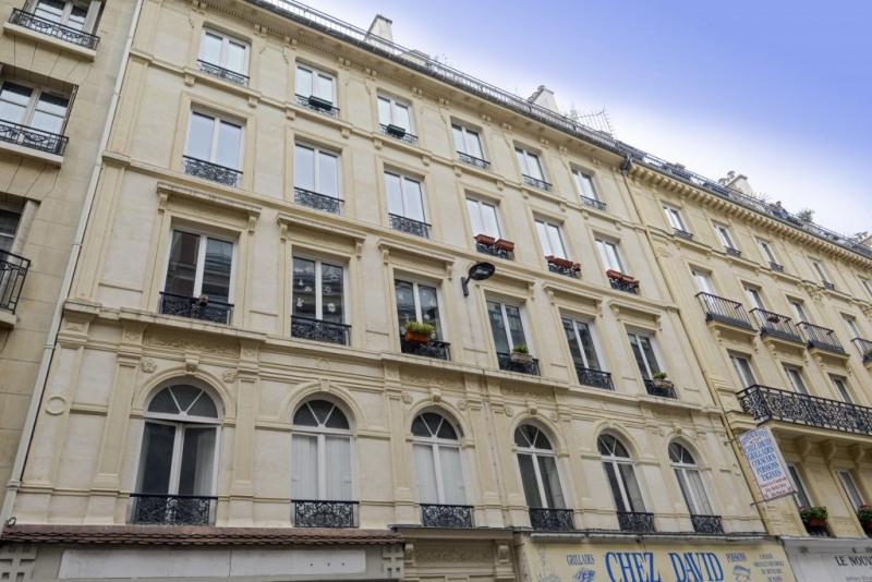 Vente de prestige appartement Paris 9ème 1095000€ - Photo 14