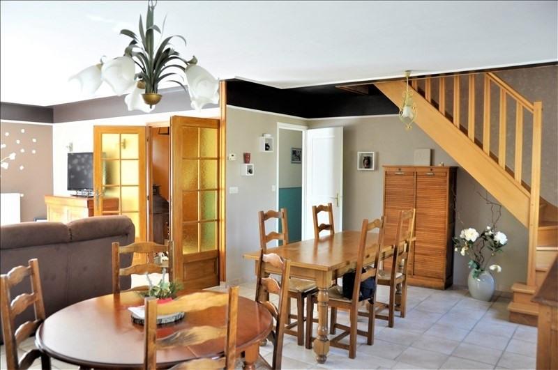 Sale house / villa Soissons 227000€ - Picture 3