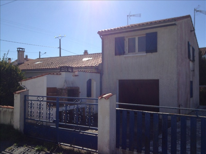 Sale house / villa Royan 201 500€ - Picture 1