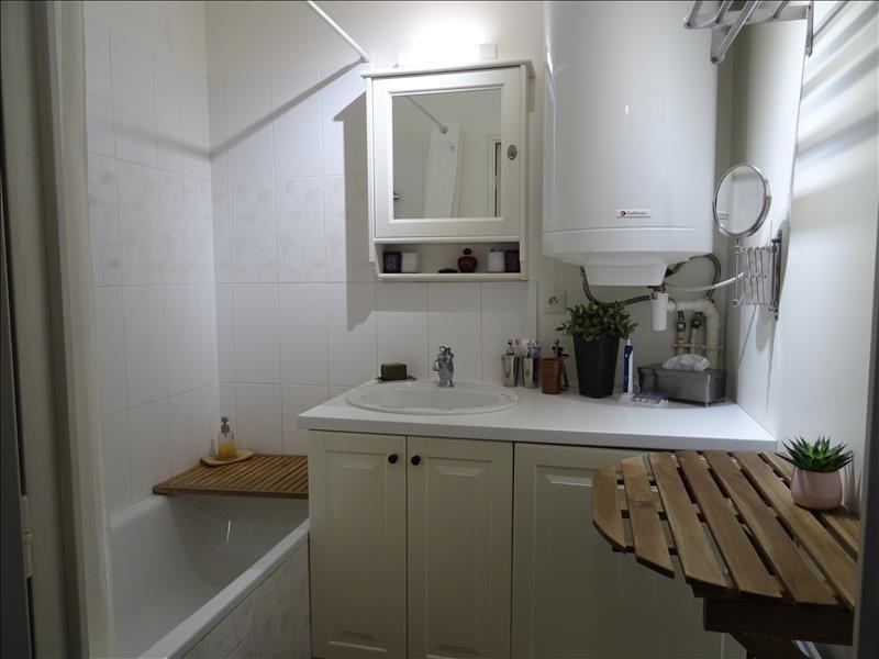 Rental apartment Sarcelles 780€ CC - Picture 6
