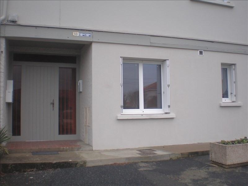 Location appartement Getigne 450€cc - Photo 5