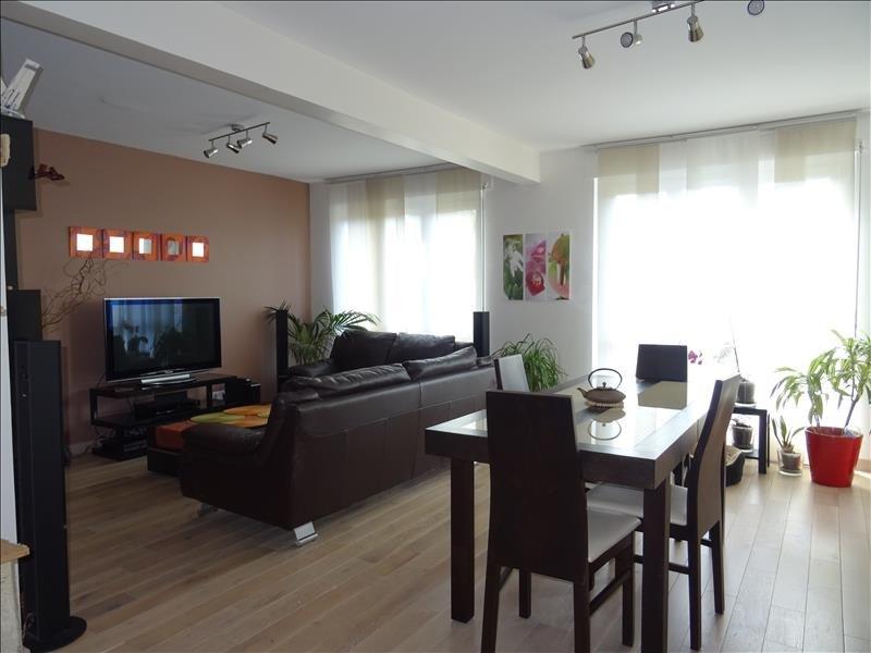 Venta  apartamento Marly le roi 299000€ - Fotografía 1
