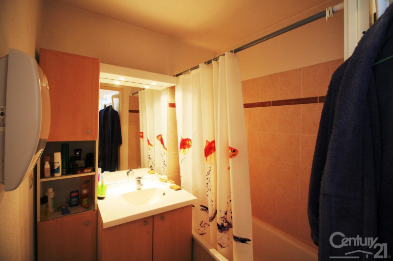 Sale apartment Fonsorbes 90000€ - Picture 6