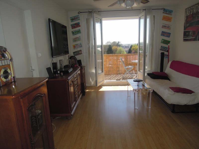 Sale apartment Villers cotterets 75000€ - Picture 3