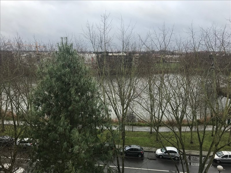 Sale apartment Torcy 160000€ - Picture 5