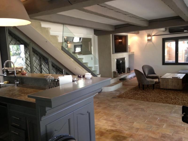 Sale house / villa Saint tropez 1300000€ - Picture 1