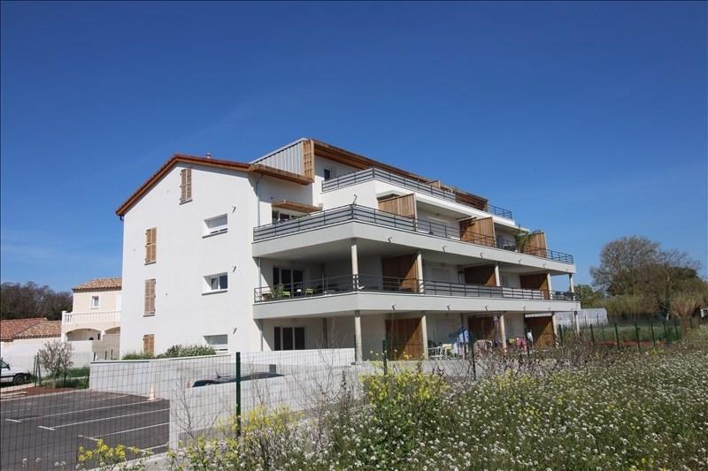Vente appartement Monteux 115500€ - Photo 1