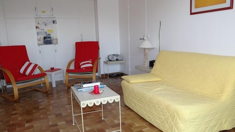 Location vacances appartement Cavalaire 420€ - Photo 10