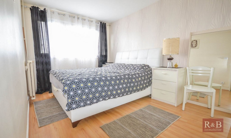 Vente appartement Plaisir 198 000€ - Photo 3