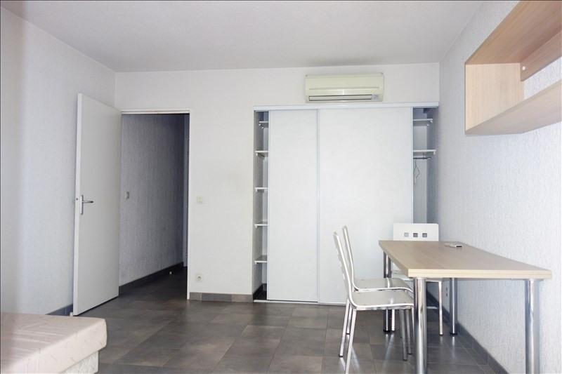 Alquiler  apartamento Toulon 500€ CC - Fotografía 4