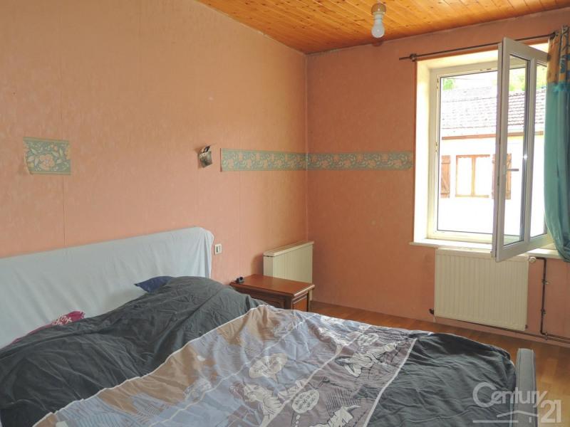 Revenda casa Thiaucourt regnieville 69000€ - Fotografia 8