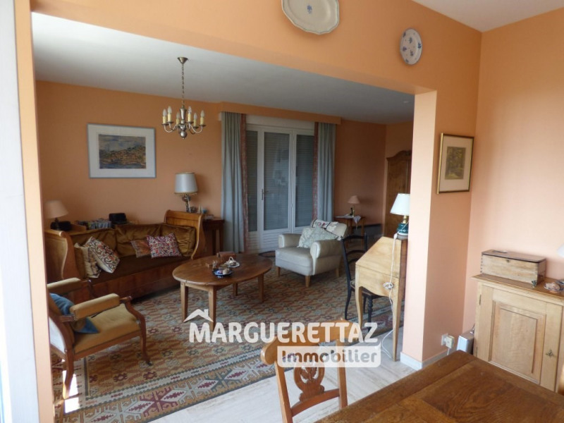 Sale house / villa Monnetier-mornex 653 000€ - Picture 11